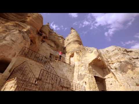 Go Turkey –Cappadocia