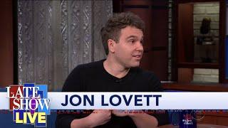 Jon Lovett: Some Of The Jokes On The Debate Stage Missed The Mark