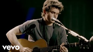 John Mayer - Free Fallin' (Live at the Nokia Theatre)