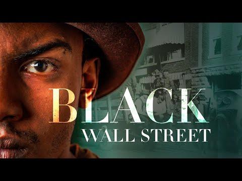 It Is Written - Black Wall Street