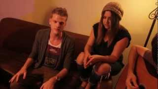"""Creep"" - Scott Hoying & Caitlin Notey (Radiohead Cover)"