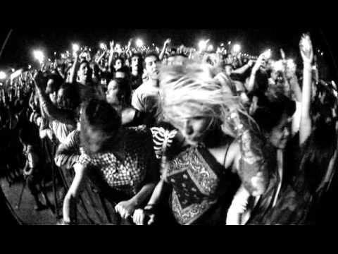 The Prodigy - Take Me To The Hospital - Josh Homme / Liam Howlett wreckage remix