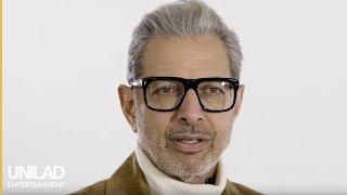 It Was All A Meme: Jeff Goldblum   UNILAD Entertainment
