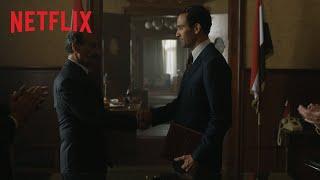 The Angel: La historia de Ashraf Marwan | Tráiler oficial [HD] | Netflix