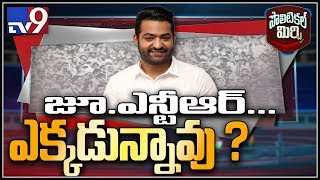 TDP cadre pinning hopes on Jr NTR for party revival..