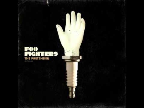 Foo Fighters - The Pretender (Guitar Tracks)