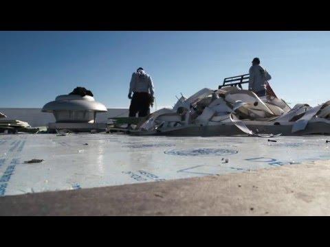 2015 Duro-Last Project Award - Sustainability
