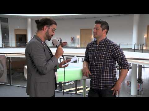 Interview: Martin Baumgartner über den Swiss Radio Player