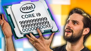 Intel ACTUALLY Made This!?