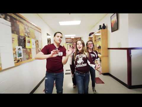 Littleton High School LipDub 2013