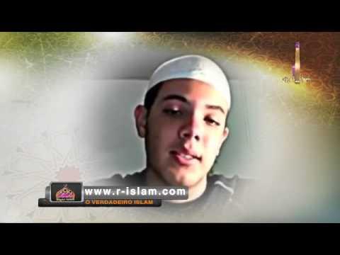 Como cheguei ao Islam