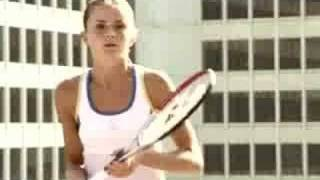 Roof Top Tennis