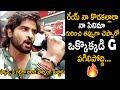 Hero Sudheer Babu MASS Warning To Top Hero Fans About His Movie   Pawan Kalyan   Its Andhra Tv