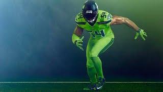"Seattle Seahawks Pump Up 2018    "" New Era "" HD"