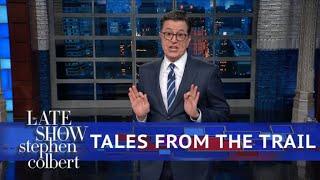 Lewandowski Book Reveals Much About Candidate Trump