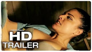 DANGER ONE Official Trailer (NEW 2018) Action Movie HD