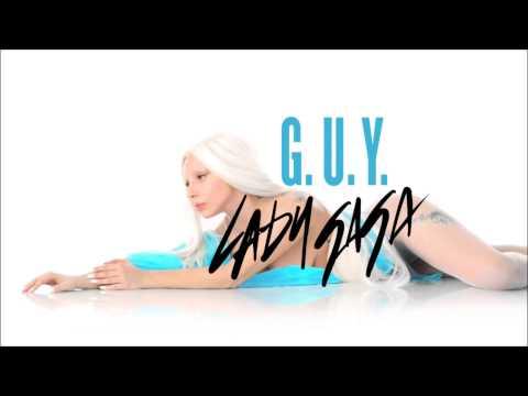 """Lady Gaga - G.U.Y. (Screamo Cover) """"Punk Goes Pop"""""""