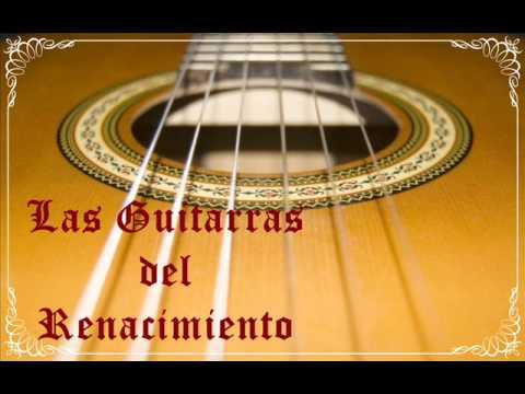 Las Guitarras del Renacimiento- Los sonidos del silencio