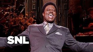 Bernie Mac Monologue - Saturday Night Live