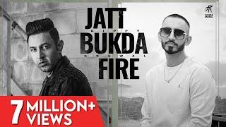 Jatt Bukda Fire – Gippy Grewal Ft Sultaan (Limited Edition)