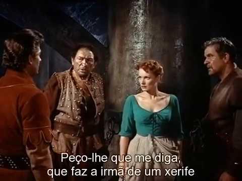 O Suplício de Lady Godiva (1955) legendado