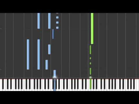 Baixar David Guetta - She Wolf (Falling To Pieces) Sheet Music + Piano Tutorial