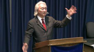 """The World in 2030"""" by Dr. Michio Kaku"""