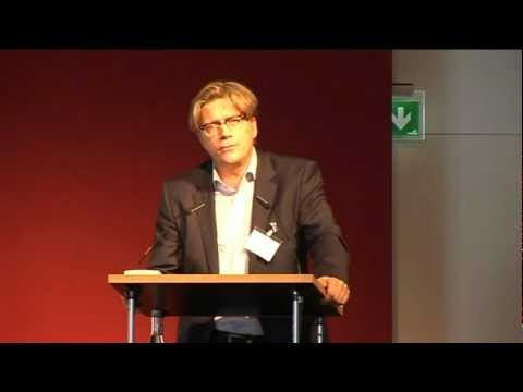 "Vortrag: Statement Andreas Peter Weber bei ""DIGITALRADIO 2012"""