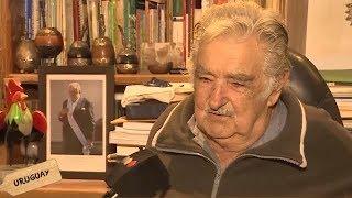 """Pepe Mujica: """"Quise cambiar el mundo y no pude"""" - Morfi"""