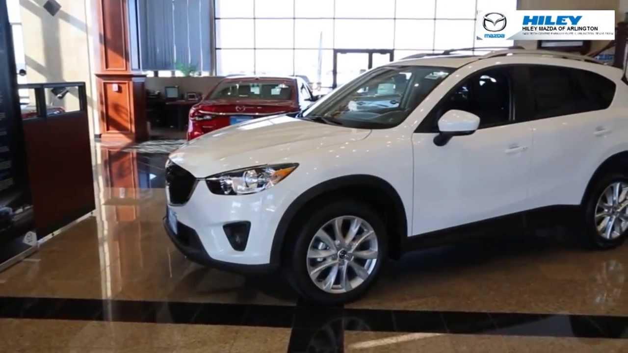 Denton, TX Find 2014 - 2015 Mazda CX 5 Grand Touring ...