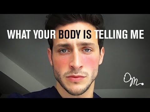 What Your Body is Telling Me | Doctor Mike