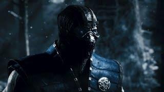 Mortal Kombat X Announce Trailer – IGN Rewind Theater