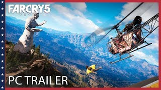 Far Cry 5 - PC Trailer