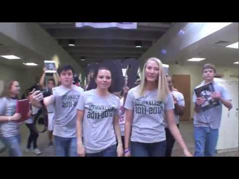 Smoky Hill Lip Dub 2012
