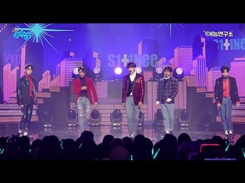 [예능연구소] 샤이니 원 오브 원 @쇼!음악중심_20161224 1 of 1 SHINee in 4K