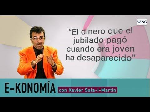 ¿Están garantizadas las pensiones en España?