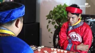 Phạm Quốc Hương vs Tôn Thất Nhật Tân - Bảng B Vòng bảng Chung kết Trạng Cờ Đất Việt 2015