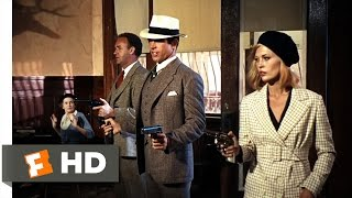 Bonnie and Clyde (1967) - This is The Barrow Gang Scene (7/9) | Movieclips