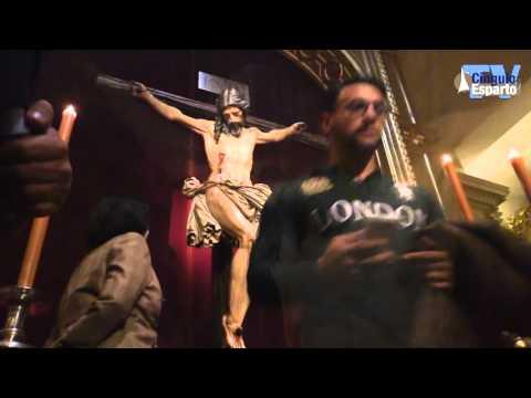 Besapiés del Cristo de la Buena Muerte