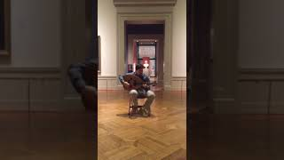 Chris Stephens - World Musician - Arabic Oud @ St. Louis Art Museum