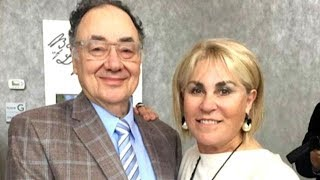 Deaths of Honey and Barry Sherman, founder of Apotex, deemed suspicious