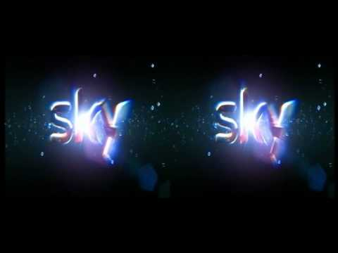 Sky 3D Promo Reel (yt3d:enable=true)