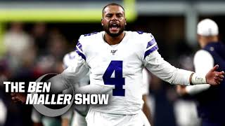 Cowboys Must Give Dak Prescott The Franchise Tag - Ben Maller