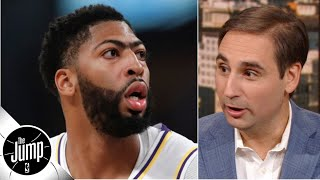 NBA teams with cap space are wondering what happened to 2020 free agency - Zach Lowe | The Jump