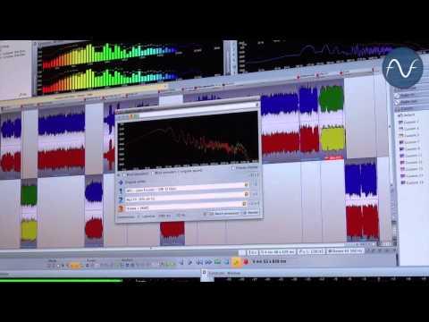 [Musikmesse] Steinberg Wavelab 8.5