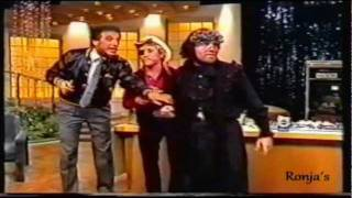 "Dennis & Ray (Dr Hook)   in a  ""Tv Show"""