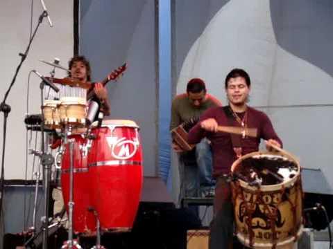 La yapa - Jorge Rojas - Rafaela