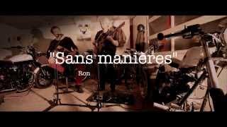 Aldo-Forgette - Sans Manière