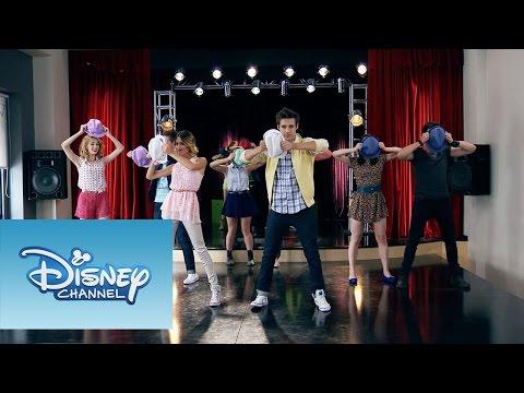 Violetta: Momento Musical: Todos juntos ensayan
