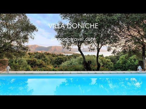 Villa Doniche